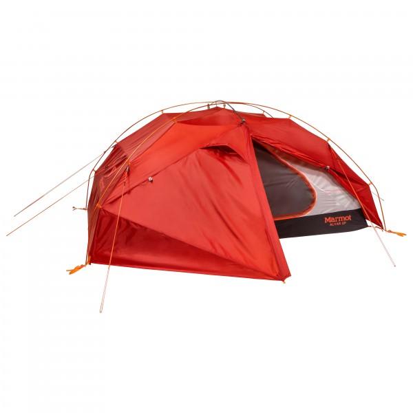 Marmot Alvar 2P tent