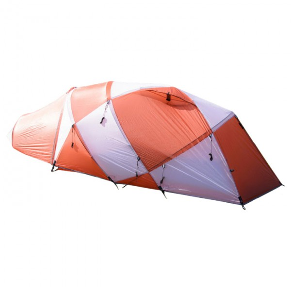 Slingfin - SafeHouse 2 - 2-Personen Zelt rot/rosa/grau 1068
