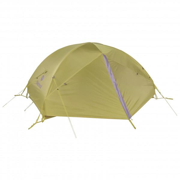 Marmot - Vapor 2P - 2-Personen Zelt beige 900816-4190-ONE