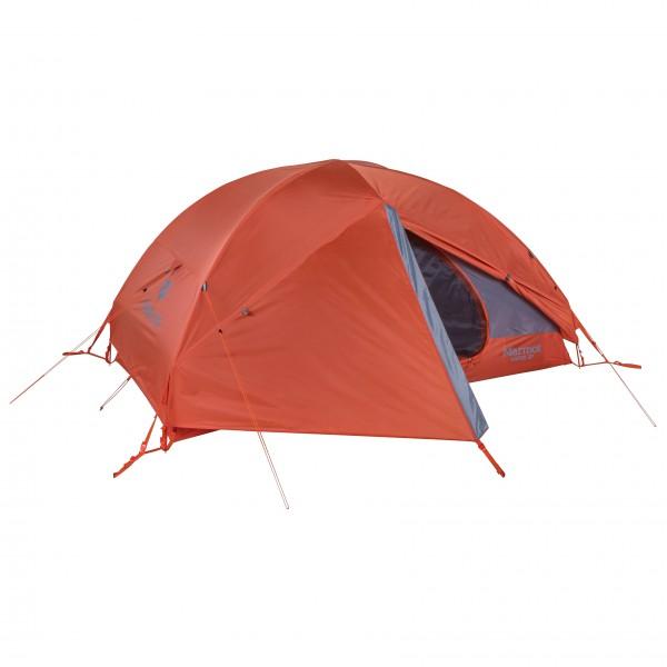 Marmot - Vapor 2P - 2-Personen Zelt beige 900816