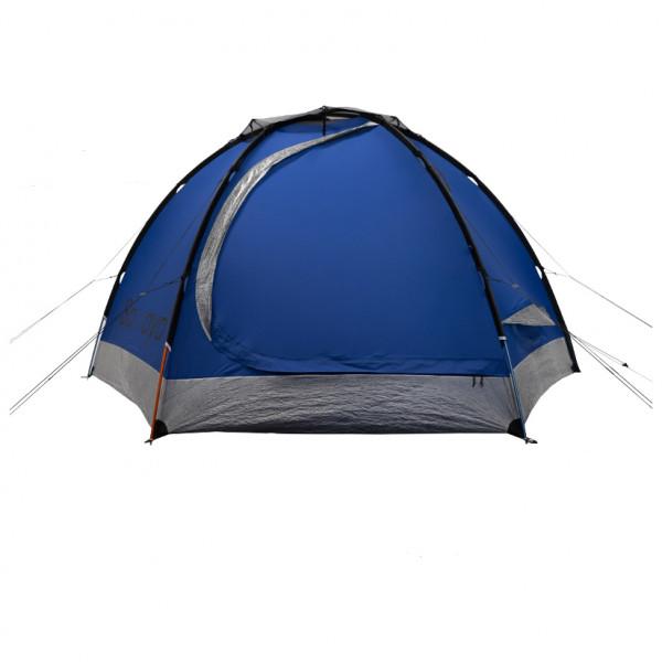 Samaya - Samaya 2.5 - 2-Personen Zelt blau/grau 3770014995001