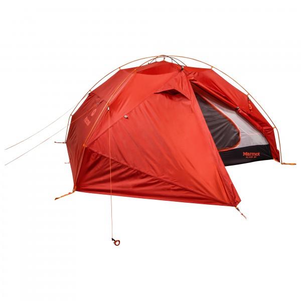 Marmot Alvar 3P tent
