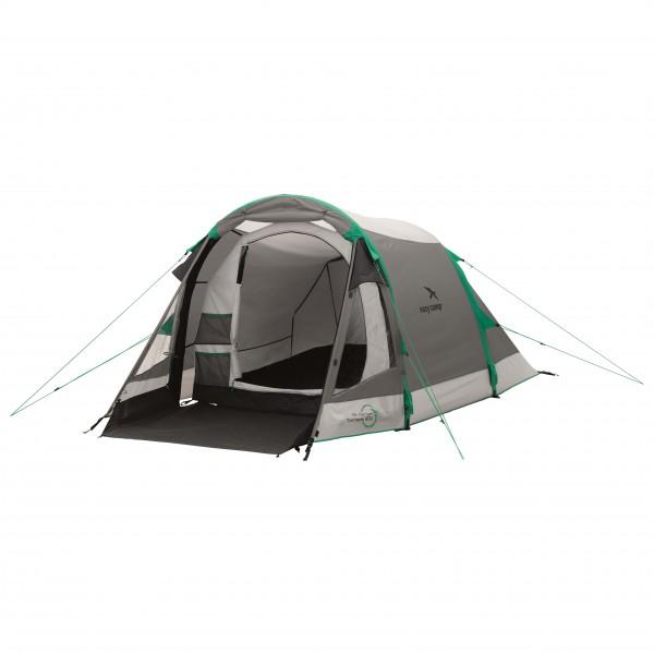 Easy Camp - Tornado 300 - 3-person tent grey/black
