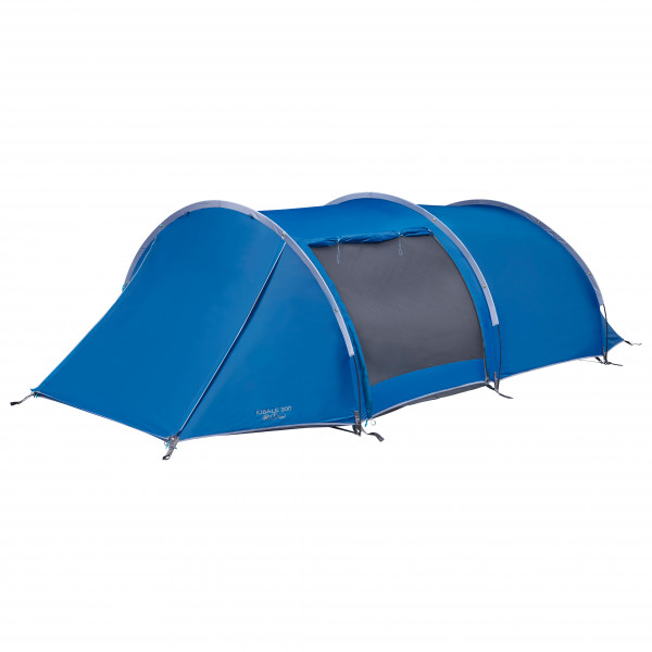 Vango - Kibale 350 - 3-Personen Zelt Gr One Size blau TEQKIBALEM23172