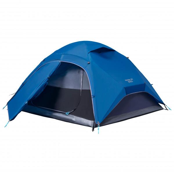 Vango - Kruger 300 - 3-Personen Zelt Gr One Size blau/schwarz TEQKRUGERM23165