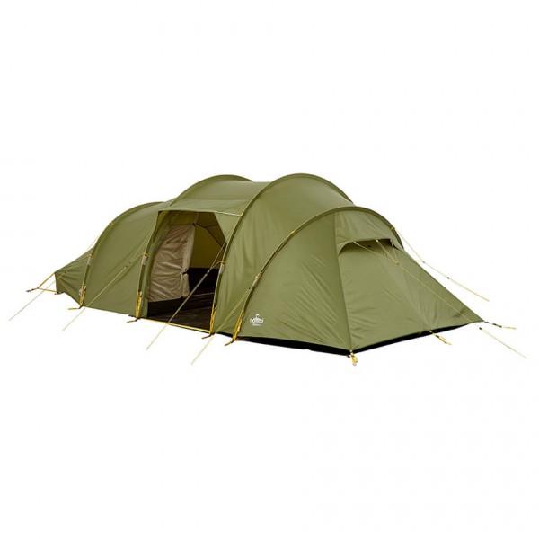 Nomad - Tellem 4 - 4-Personenzelt oliv/grün