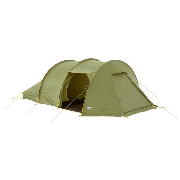 Nomad - Tellem 4 LW - 4-Personen Zelt grün/oliv TOTE4LC5LT04