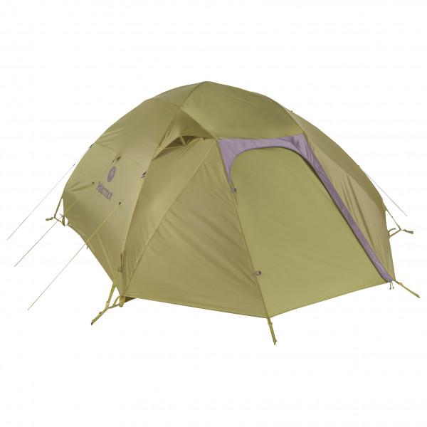 Marmot - Vapor 4P - 4-Personen Zelt beige/grau 900818-4190-ONE