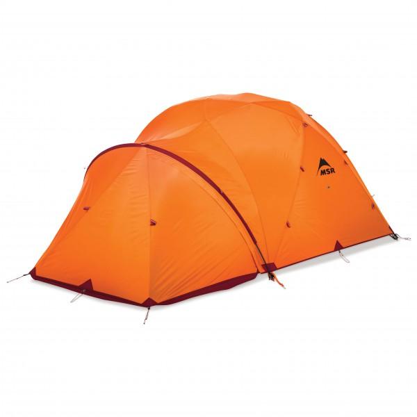 MSR - Stormking Tent Gruppenzelt orange