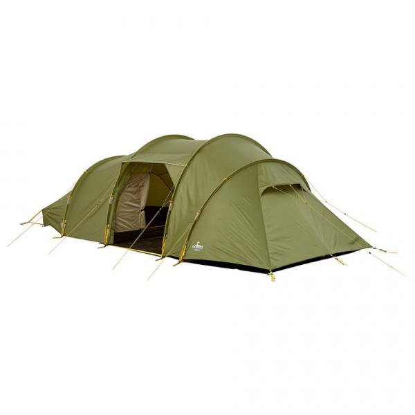 Nomad - Tellem 5 - Gruppenzelt oliv/grün