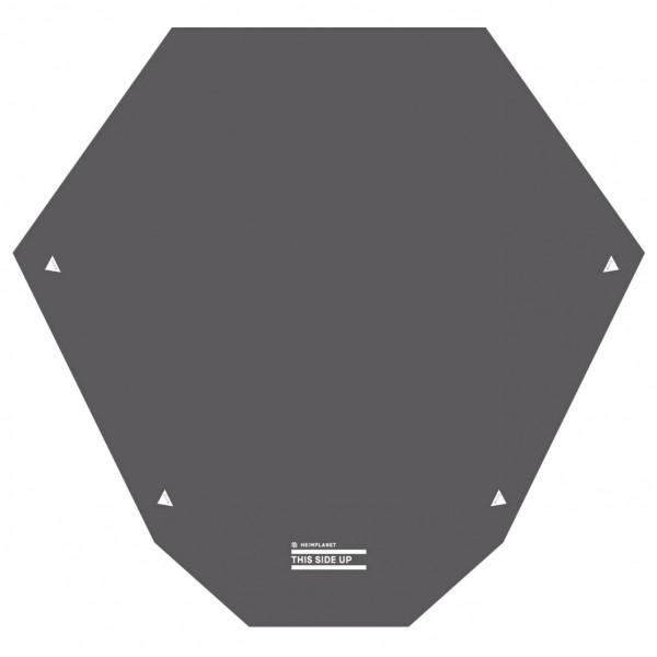 Heimplanet - Ground Sheet - Zeltunterlage Fistral