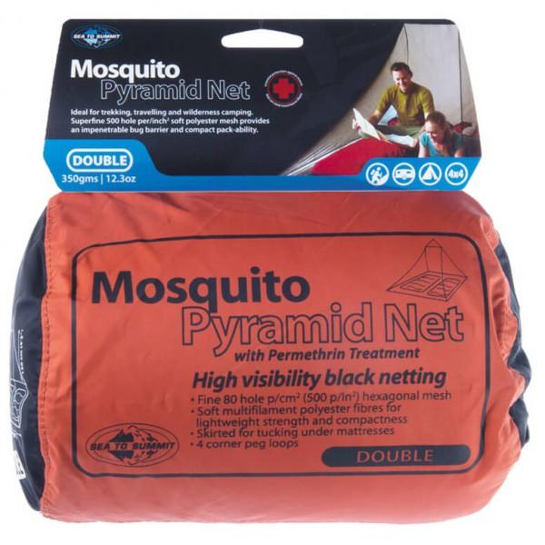 Mosquito Net - Moskitonetz Double Permethrin Treated