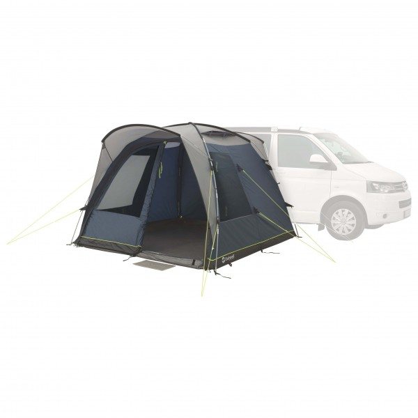 Outwell Milestone Pace Motorhome awning