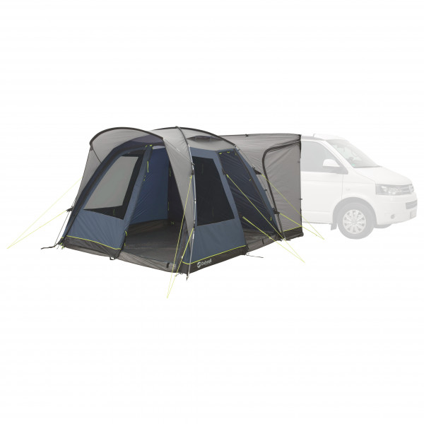 Outwell Milestone Pro Air Motorhome Awning