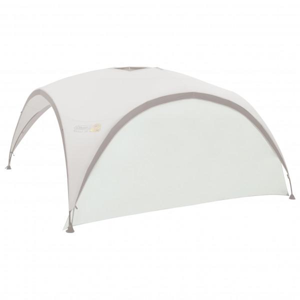 Coleman - Event Shelter Pro Zubehör - Bus-Vorzelt Gr 3,65 m grau/weiß 169973