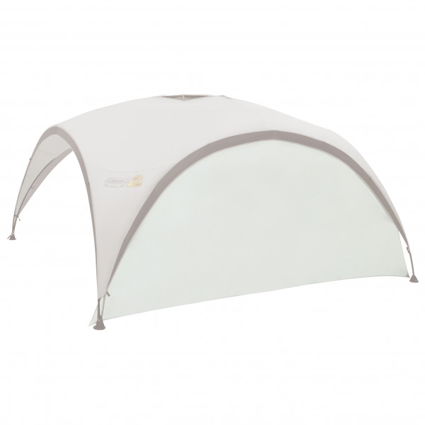 Coleman - Event Shelter Pro Zubehör - Bus-Vorzelt Gr 4,50 m grau/weiß 169969