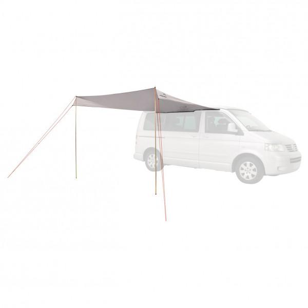 Easy Camp - Canopy - Bus-Vorzelt weiß/grau 120379