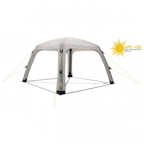 Outwell - Air Shelter - Bus-Vorzelt grau/weiß 111222