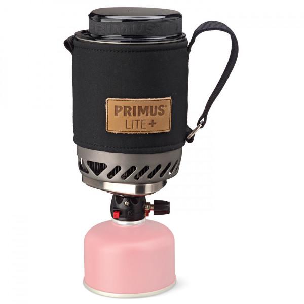 Primus - Lite+ - Gaskocher schwarz