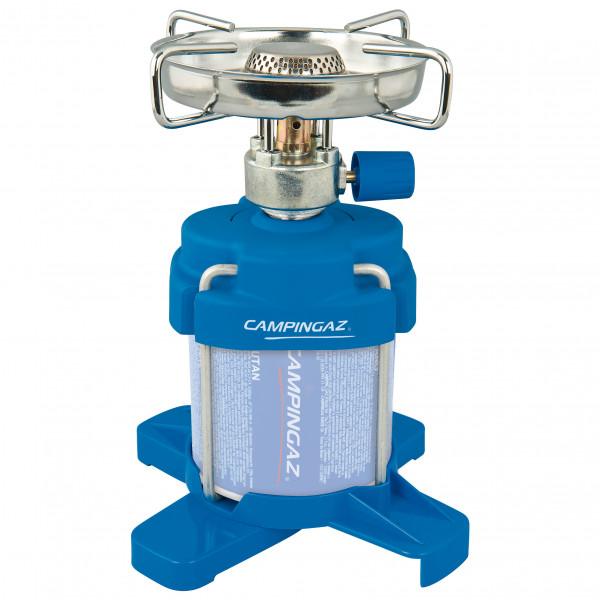 Campingaz - Kocher Bleuet 206 Plus - Gas Stove Grey/blue