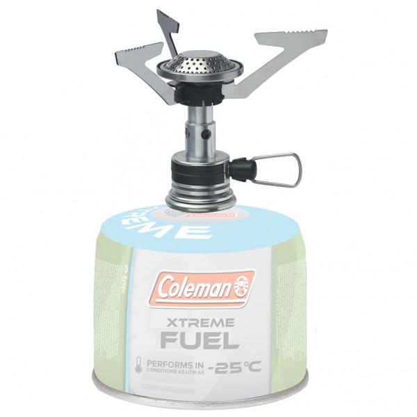 Coleman - Gaskocher Fyrelite - Gas Stove Silber