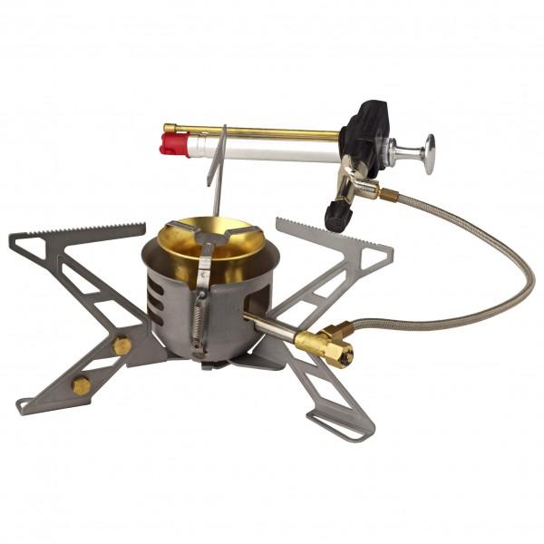 Primus - Multifuel III - Mehrstoffkocher incl p...