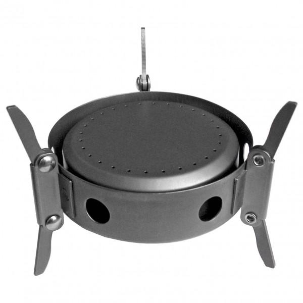Triad XE Titan Kocher - Spirituskocher metallic