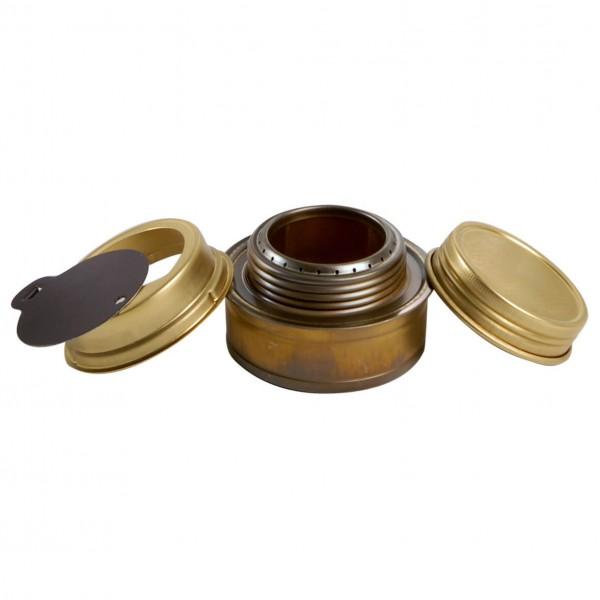 Trangia - Spiritusbrenner - Spirituskocher Gr 110 g gold 602500