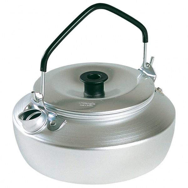 Trangia - Wasserkessel - Topf Gr 0,6 l - 140 g grau 200325