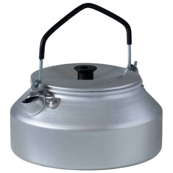 Trangia - Wasserkessel - Topf Gr 0,9 l - 190 g grau 200324