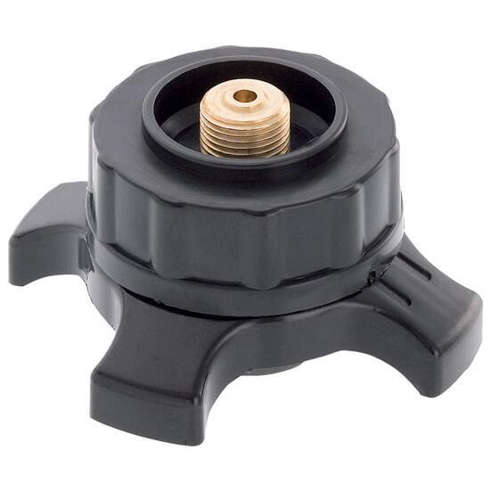 Edelrid Adapter ventielpatroon
