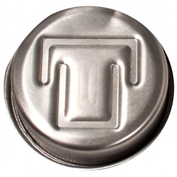 Trangia - Brennpasten-Halterung Gr One Size grau 602400