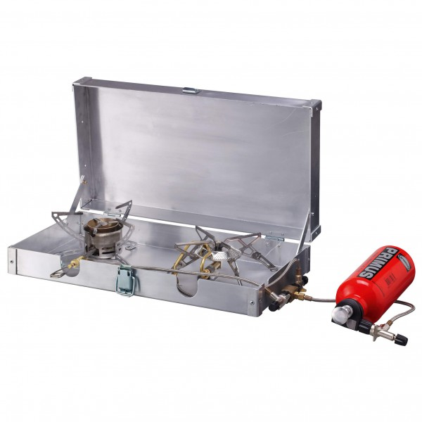 Primus - Expedition Box - Transportbox grau