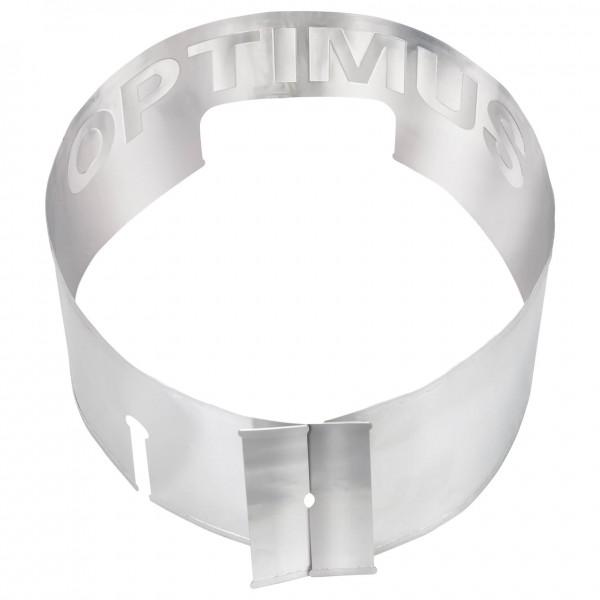 Optimus - Windschutz für Vega grau 8018802