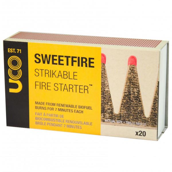 UCO - Anzünder SweetFire Gr 136 g