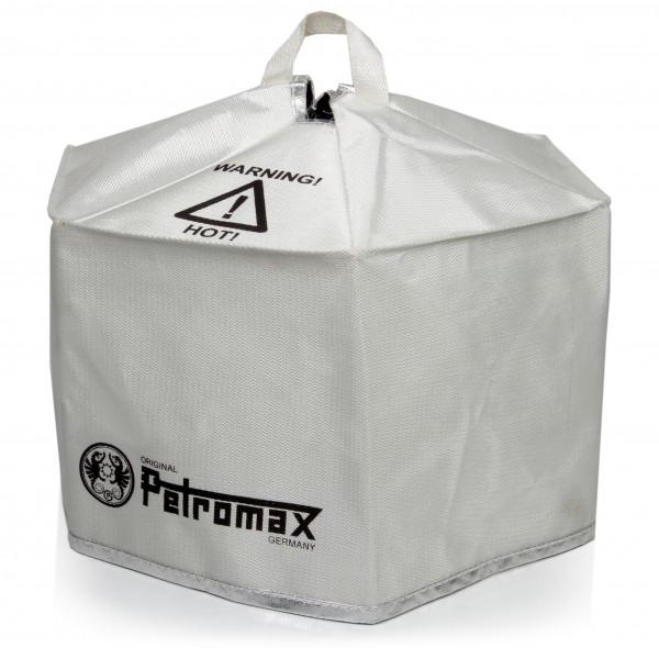 Petromax - Umluftkuppel silber 402408