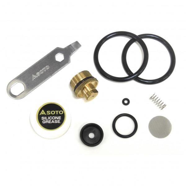 Soto - Maintenance Kit Gr One Size grau OD-MKN