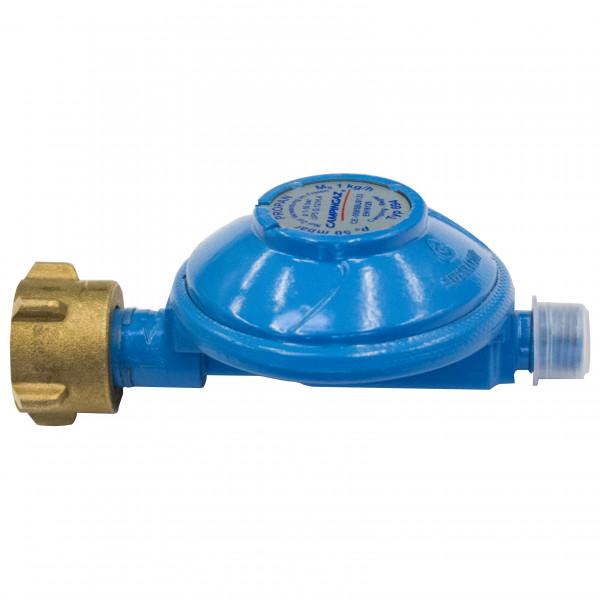 Campingaz - Regler, 50 mbar, 1 Kg/h blau 167807
