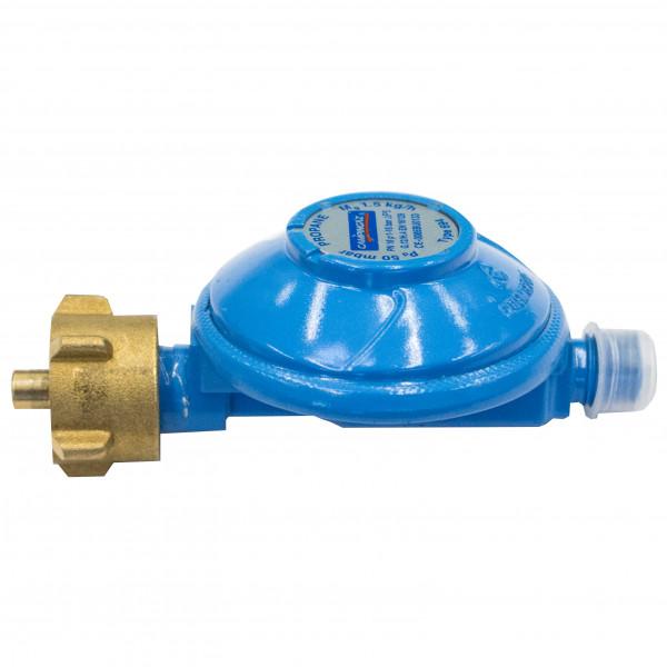 Campingaz - Regler, 50 mbar, 1,5 Kg/h blau 167809