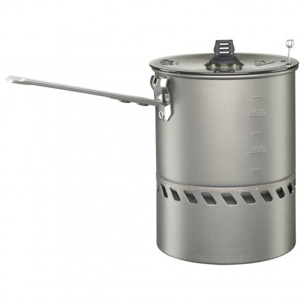 MSR - Reactor Pot - Topf Gr 1,0 l grau 06900