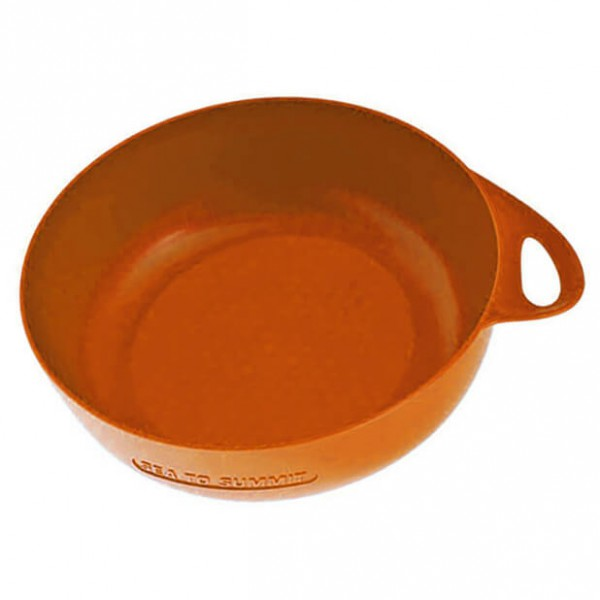 Sea to Summit - Delta Bowl - Schüssel mit isoliertem Boden Gr 800 ml orange
