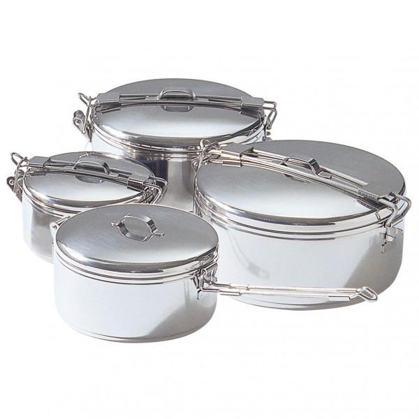 MSR - Alpine StowAway Pot - Topf Gr 475 ml;775 ml grau 321107