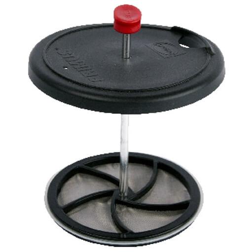 Primus - Coffee/Tea Press - Kaffe-Tee-Presse Gr 325 g for litech trek kettle P734520