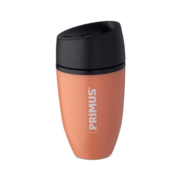 Primus - Commuter Mug - Isolierbecher Gr 400 ml...