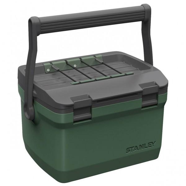 Stanley - Adventure Kühlbox - Kühlbox Gr 6,6 Liter oliv/schwarz/grau 660500