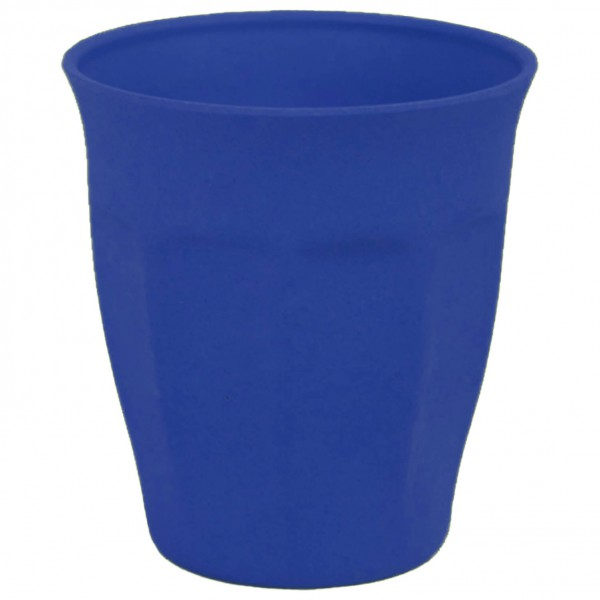 Briesen Angebote EcoSouLife - Cafe Latte Tiny Becher blau