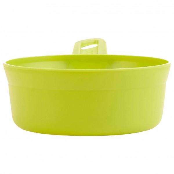 Wildo - Müslitopf gelb/grün TOPF1529