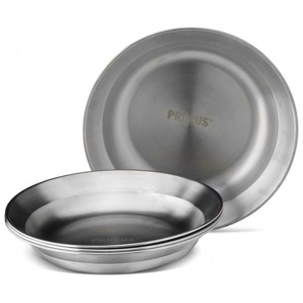 Primus - CampFire plate - Teller