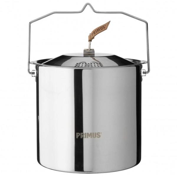 Primus - CampFire Pot - Topf Gr 5 l grau/weiß P738005