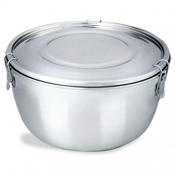 Tatonka - Foodcontainer - Essensaufbewahrung Gr 0,75 l grau/weiß 4042000